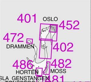 Bilde av 452: Oslo havn
