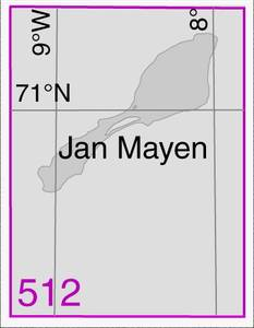 Bilde av 512: Jan Mayen