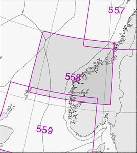 Bilde av 558: Vikingbanken - Haltenbanken