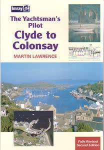 Bilde av Clyde to Colonsay, West Coast Scotland