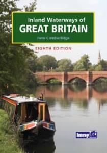 Bilde av Inland Waterways of Great Britain