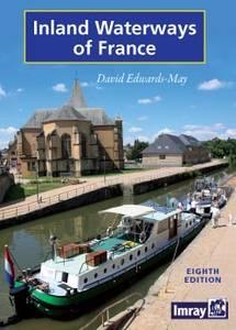 Bilde av Inland Waterways of France