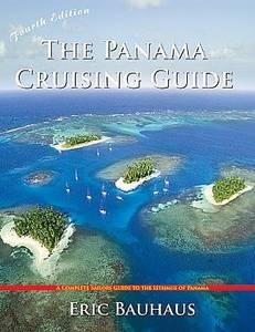 Bilde av The Panama Cruising Guide