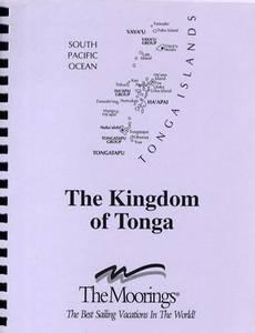 Bilde av A Cruising Guide to Kingdom of Tonga (Vava`u)