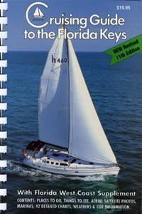 Bilde av Cruising Guide to The Florida Keys