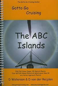 Bilde av The ABC Islands (Gotto go cruising)