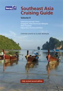 Bilde av Southeast Asia Crusing Guide Volume II - Indonesia, East Tim