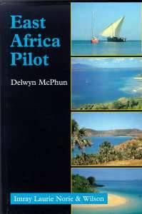 Bilde av East Africa Pilot