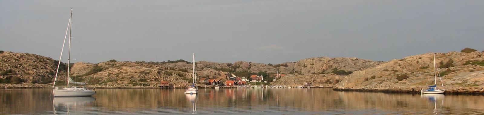 Havner i Norge