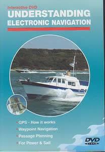 Bilde av Understanding Electronic Navigigation - DVD