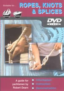 Bilde av Ropes, Knots & Splices - DVD