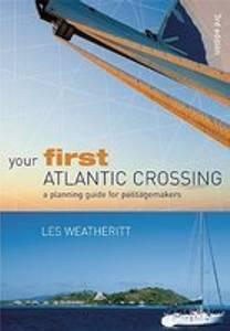 Bilde av Your First Atlantic Crossing