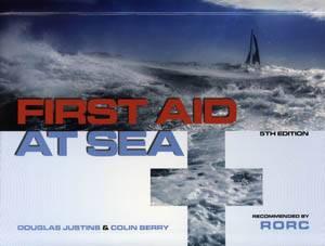 Bilde av First Aid at Sea