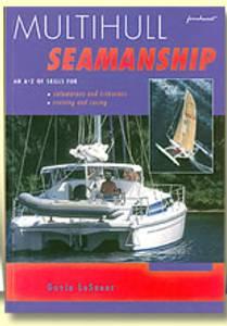 Bilde av Multihull Seamanship