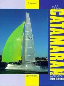 Bilde av The Catamaran Book