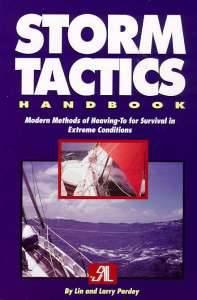 Bilde av Storm Tactics Handbook