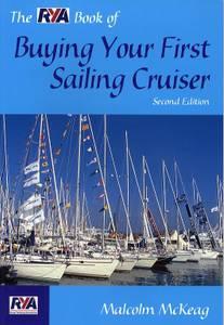 Bilde av The RYA Book of Buying Your First Sailing Cruiser, RYA