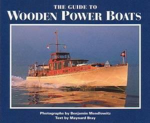 Bilde av The Guide to Wooden Power Boats