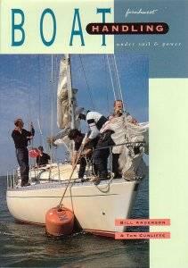 Bilde av Boat Handling under Sail and Power