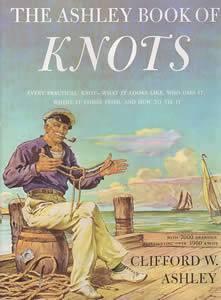 Bilde av Ashley Book of Knots