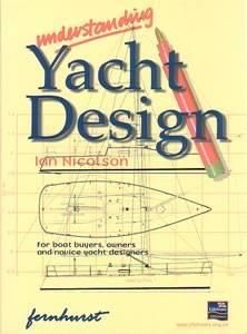 Bilde av Understanding Yacht Design