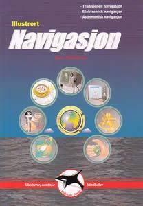 Bilde av Illustrert Navigasjon
