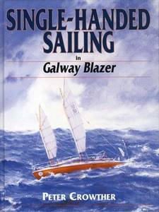 Bilde av Singlehanded Sailing - 20 Years Sailing in Galway Blazer