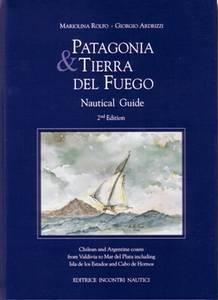 Bilde av Patagonia & Tierra Del Fuego Nautical Guide