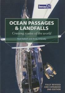 Bilde av Ocean Passages and Landfalls - Cruising routes of the world