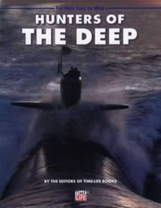 Bilde av Hunters of the Deep