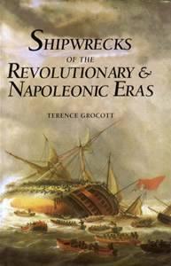 Bilde av Shipwrecks Of The Revolutionary & Napoleonic Eras