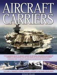 Bilde av Aircraft Carriers