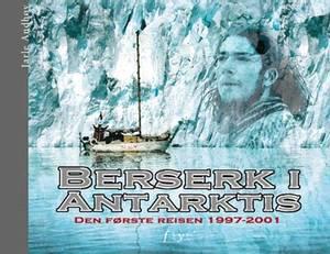 Bilde av Berserk i Antarktis