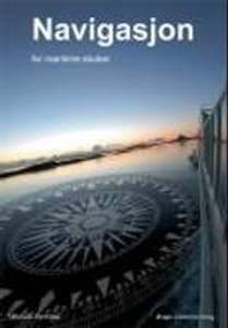 Bilde av Navigasjon  - for maritime studier 4. utg.