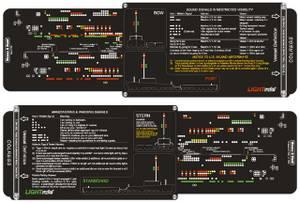 Bilde av LightRule - lanternelkalkulator