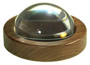 Bilde av Magnabrite 64mm with walnut base
