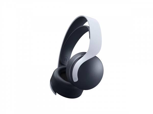 DEMO PlayStation 5 Pulse 3D Wireless Headset