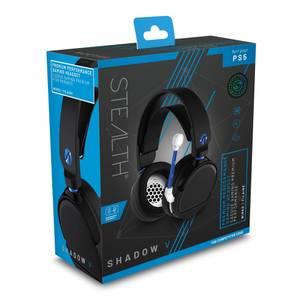 Bilde av STEALTH SHADOW V Premium Stereo Gaming Headset in