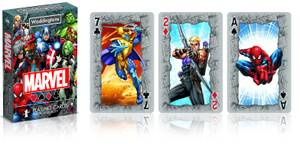 Bilde av Marvel Universe Playing Cards