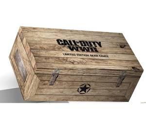 Bilde av Big box Call of Duty WWII