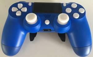 Bilde av PS4 kontroller eller GM-Kontroller