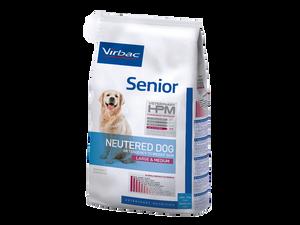 Bilde av Veterinary HPM senior hund kastrert store raser