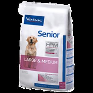 Bilde av Veterinary HPM fullfor til senior hund store
