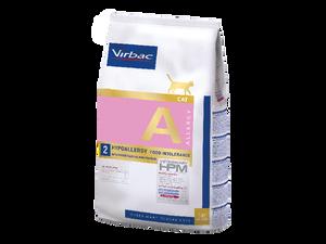 Bilde av Veterinary HPM A2 cat hypoallergi 3 kg