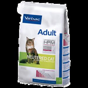 Bilde av Veterinary HPM adult cat kastrert 3 kg