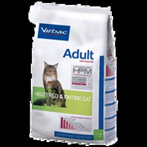Bilde av Veterinary HPM adult cat kastrert og intakt 3 kg