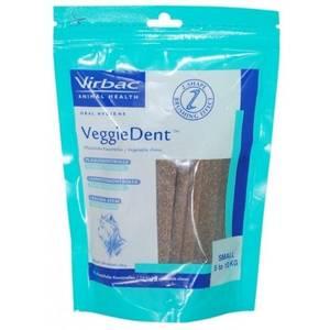Bilde av Veggiedent XS tyggepinner 15 stk (2,5-5 kg)