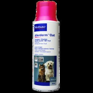 Bilde av Allerderm oat shampo 250 ml