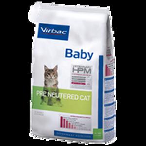 Bilde av Veterinary HPM baby cat 3 kg