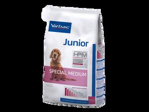 Bilde av Veterinary HPM fullfor til junior hund mellom
